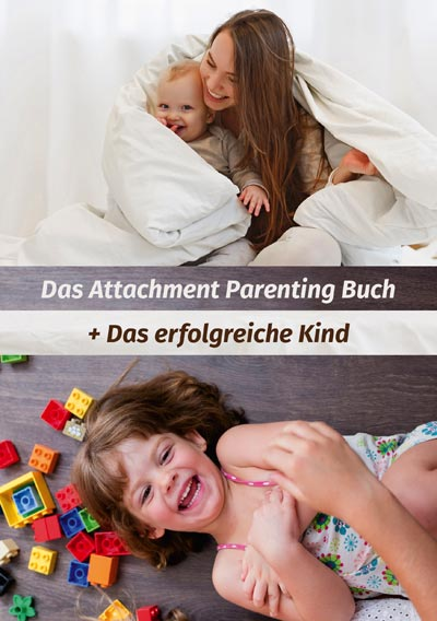 Buchtitel: Das Attachment Parenting Paket